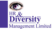 HR Diversity Management Limited Logo